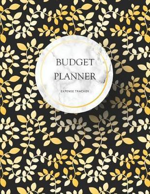 Budget Planner by Michelia Creations
