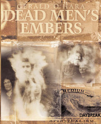 Dead Men's Embers by Gerald O'Hara image