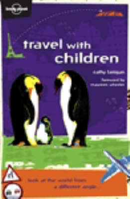 Travel with Children by Maureen Wheeler image