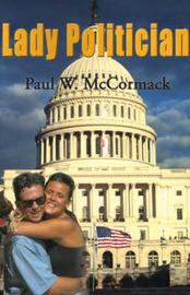 Lady Politician by Paul W. McCormack image