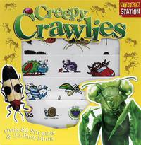 Creepy Crawlies image