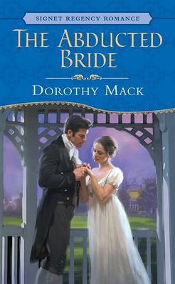 The Abducted Bride by Dorothy Mack image