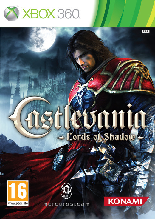 Castlevania: Lords of Shadow for Xbox 360