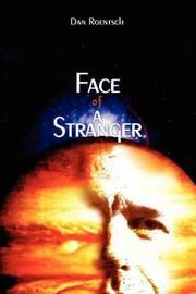 Face of a Stranger by Dan Roentsch image