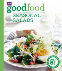 Good Food: Seasonal Salads by Good Food Guides image
