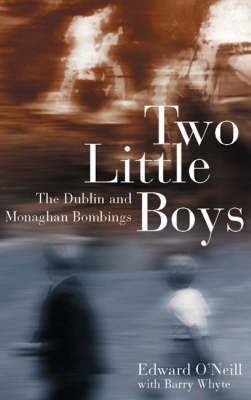 Two Little Boys by Edward O'Neill image