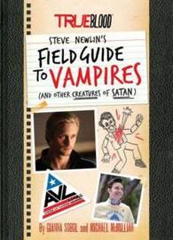 Field Guide to Vampires by Gianna Sobol