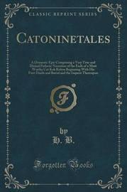 Catoninetales by H B