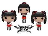 BABYMETAL - Pop! Vinyl Figure - Bundle