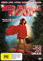 Red Riding Hood on DVD