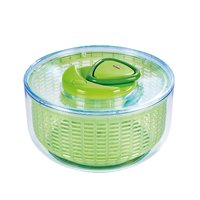 Zyliss Easy Spin Large Salad Spinner - Green