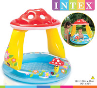 Intex: Mushroom Baby Pool