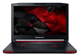 "Acer Predator G9-793-795S 17.3"" Gaming Laptop Intel i7-6700HQ 16GB GTX 1060M 6GB"