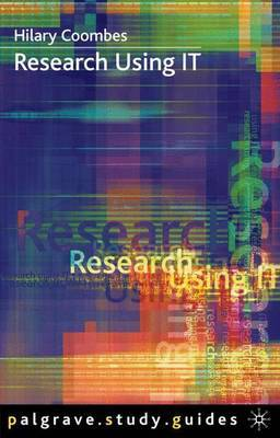 Research Using IT by Hilary Coombes image