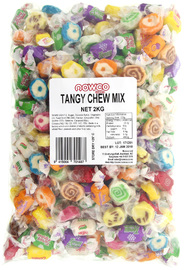 Nowco: Tangy Chew Mix 2kg