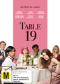 Table 19 on DVD