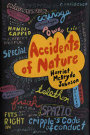 Accidents of Nature by Harriet McBryde Johnson image