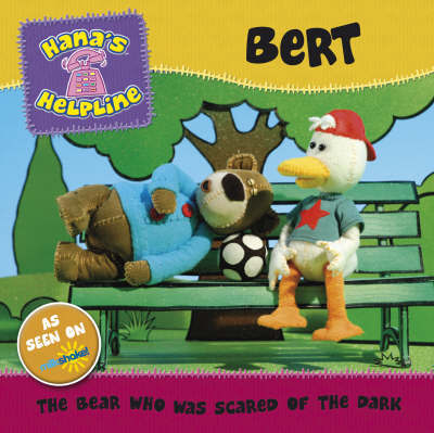 Hana's Helpline Bert