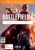 Battlefield 1 Revolution for PC Games