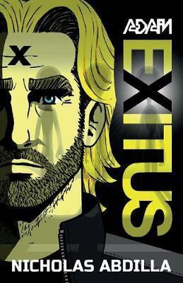 Adam Exitus by Abdilla Nicholas