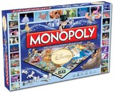 Monopoly: Disney Edition