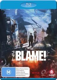 Blame! on Blu-ray