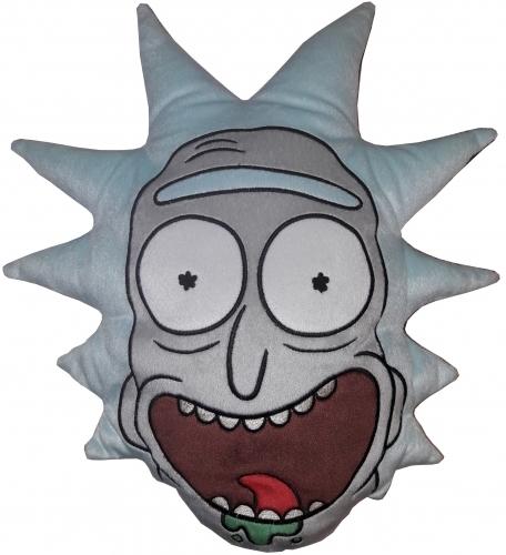 Rick and Morty: Rick Sanchez Cushion image