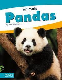 Pandas by Nick Rebman