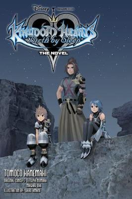 Kingdom Hearts Birth by Sleep: The Novel by Tomoco Kanemaki