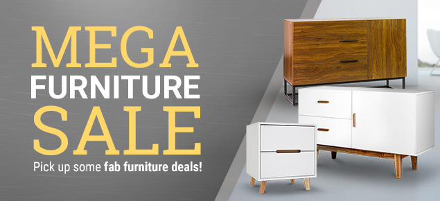 Mega Furniture Deals
