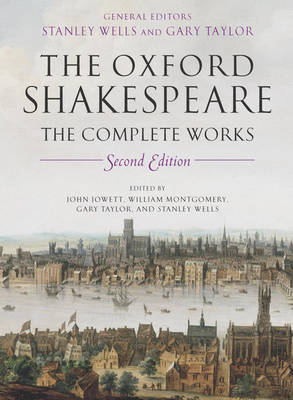 William Shakespeare: The Complete Works image