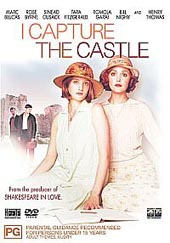 I Capture The Castle on DVD