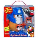 Mr Potato Head Transformer Optimash Prime