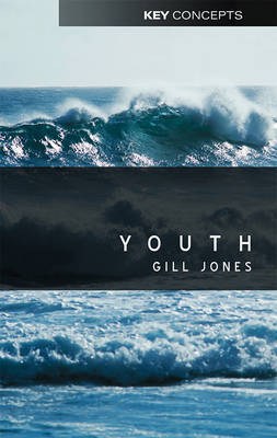 Youth by Gill Jones image