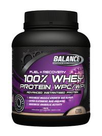 Balance 100% Whey Protein - Cookies & Cream (1.5kg)