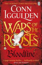 Wars of the Roses: Bloodline by Conn Iggulden image
