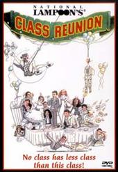 National Lampoon's Class Reunion on DVD