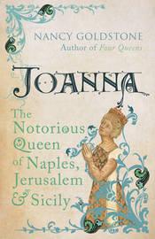 Joanna by Nancy Goldstone