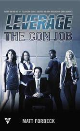 The Con Job by Matt Forbeck