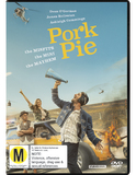 Pork Pie DVD