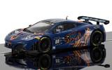 Scalextric: DPR McLaren 12C GT3 #88 - Slot Car