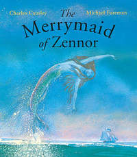 The Merrymaid of Zennor by Charles Causley image