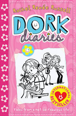 Dork Diaries (Dork Diaries #1) by Rachel Renee Russell image