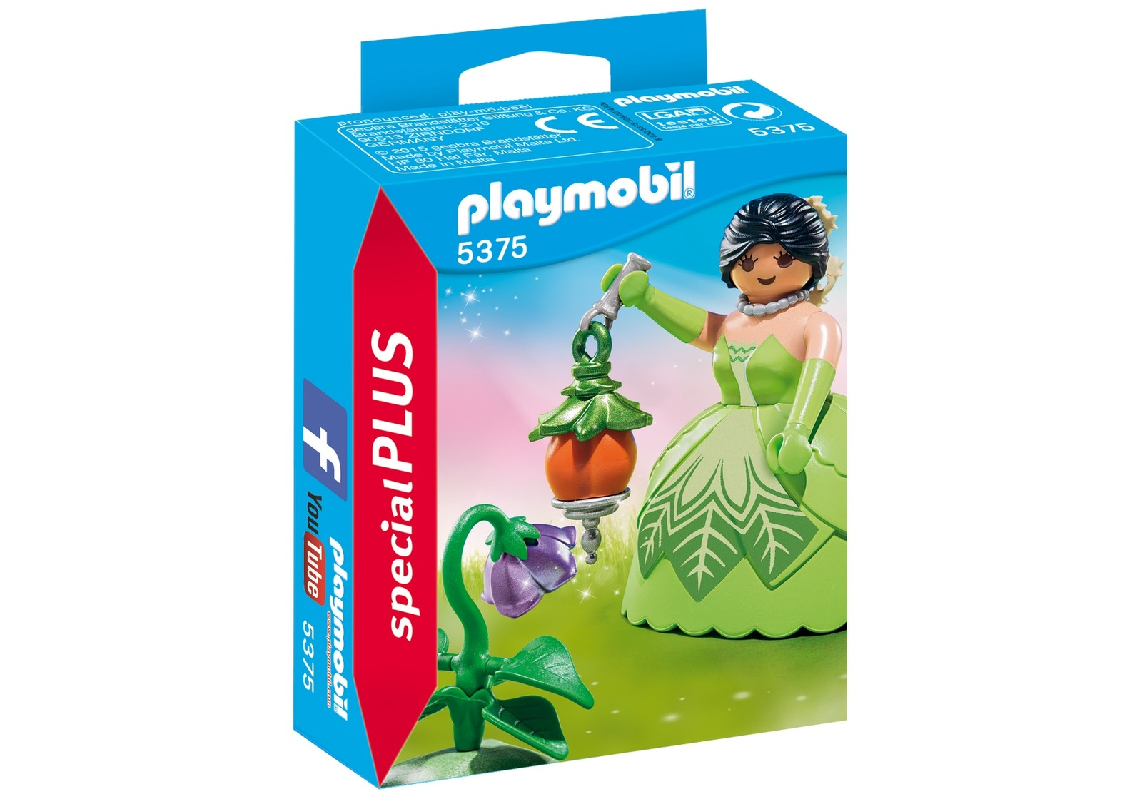Playmobil: Special Plus - Garden Princess image
