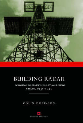 Building Radar by Colin Dobinson image