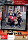 Silent Partner (Palace Films Collection) on DVD