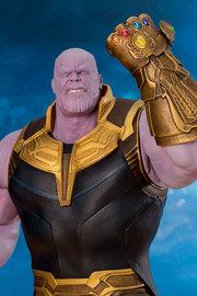 Avengers: 1/10 Thanos - PVC Artfx+ Figure
