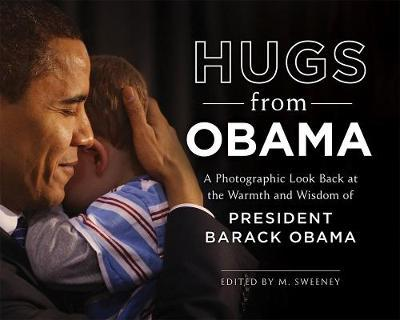 Hugs from Obama by Mary Salome image