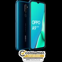 OPPO A9 2020 Marine Green Smartphone image