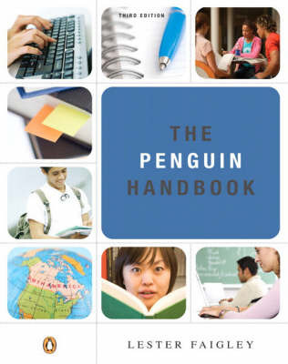 The Penguin Handbook by Lester Faigley image